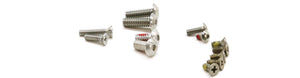 Complete Screw Set, FEV2 GEN2