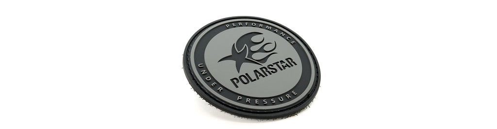 "PolarStar PVC Patch, 3"" Round"