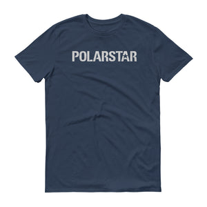 Polarstar (GRY LOGO) Short-Sleeve T-Shirt