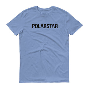 Polarstar (BLK LOGO) Short-Sleeve T-Shirt