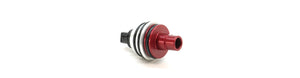 Fusion Engine Low-Flow Poppet, Red