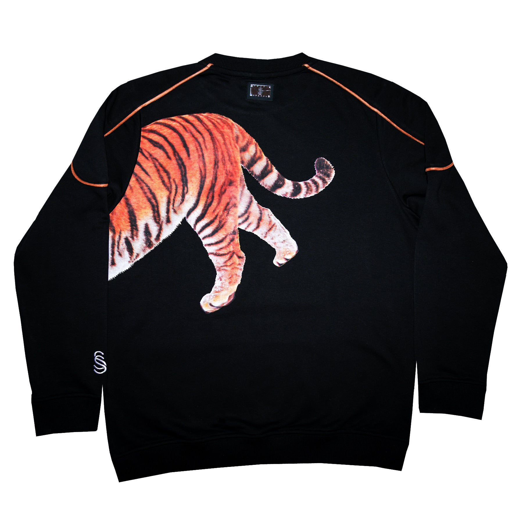BlK Griffin sweatshirt