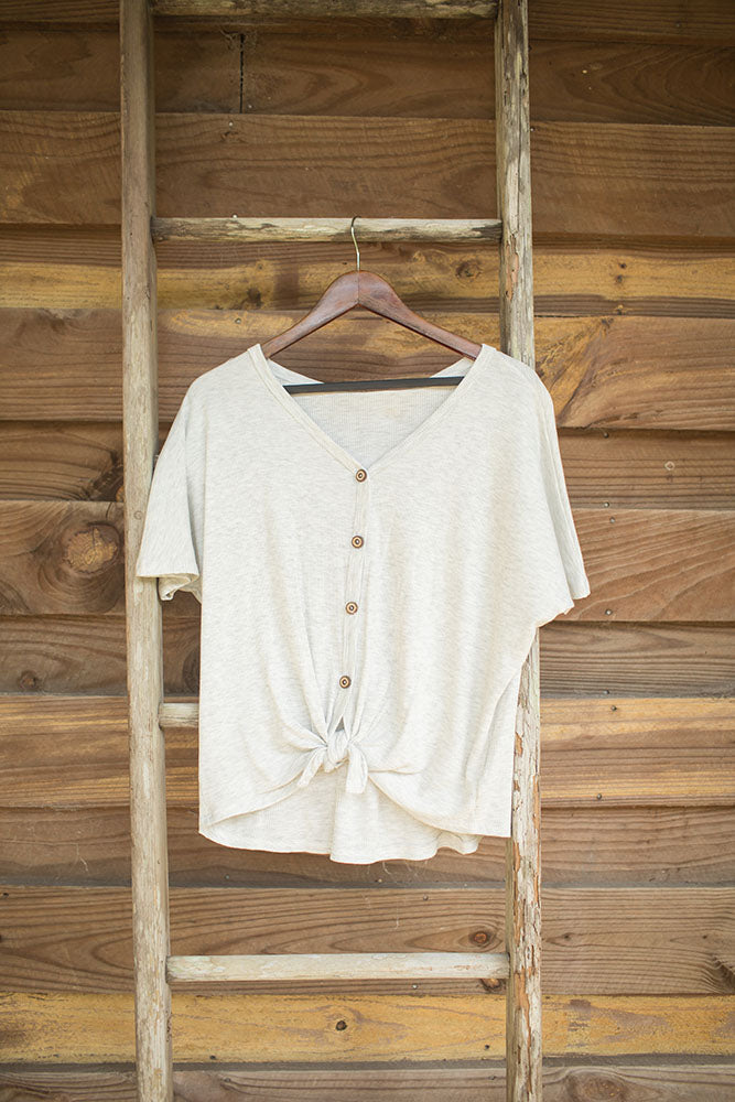 The Knotty Tee