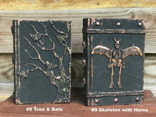 Halloween Decorative Books