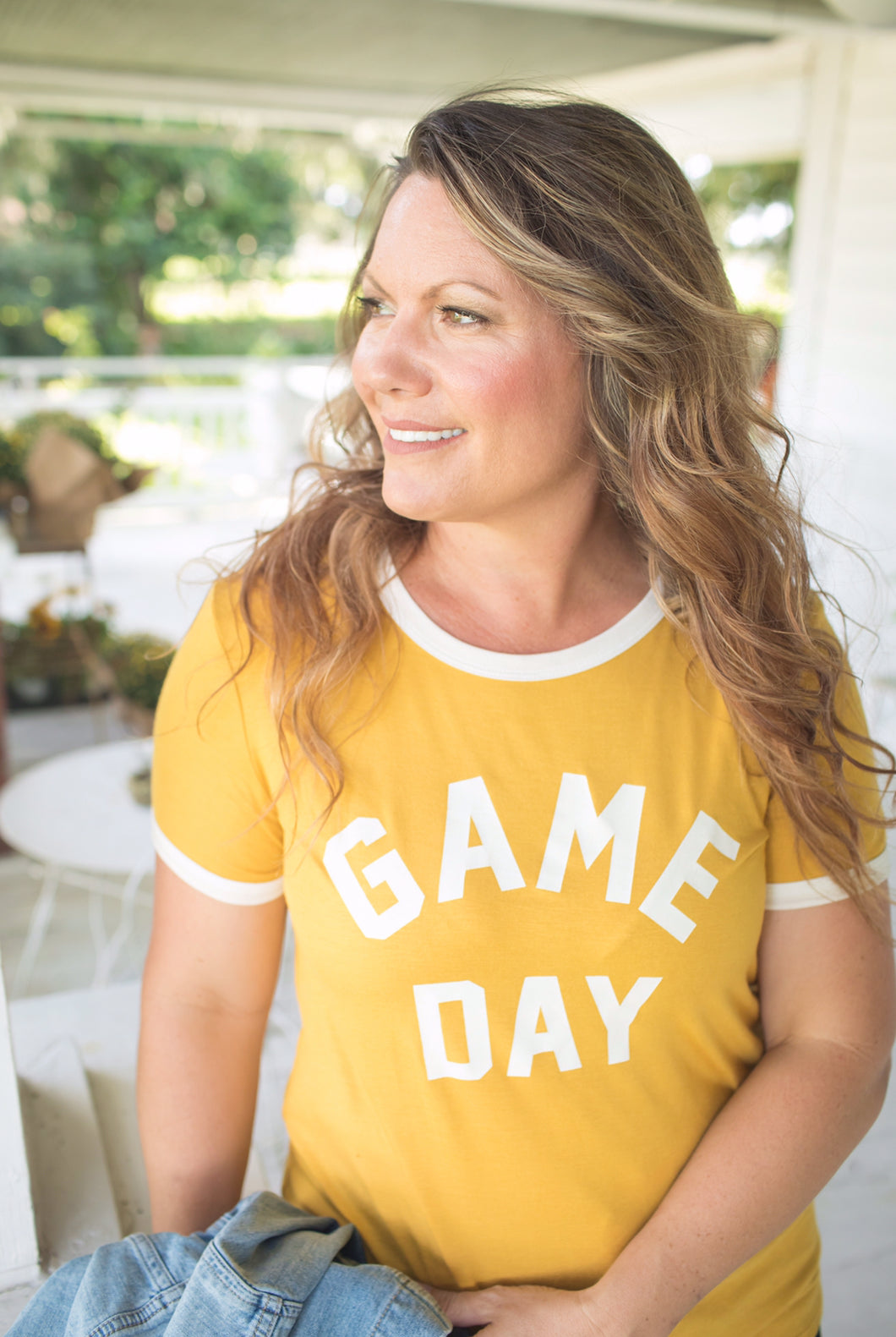 Game Day Tee