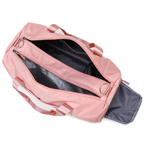 Yoga Bag  Dry wet separation moooden fashion