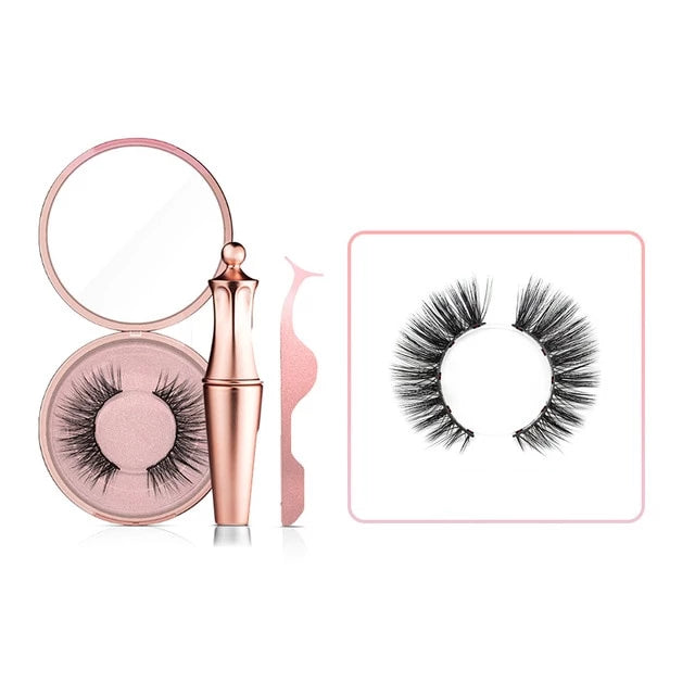 Magnetic Eyelash Extension Kit