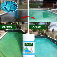 Anti Bacterial Swimming Pool Cleaning Tablets