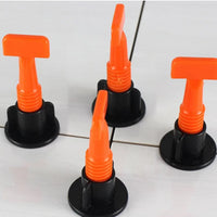 Tile Leveler and Adjusters 50PCS