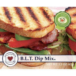 BLT Dip Mix - Little Prairie Girl