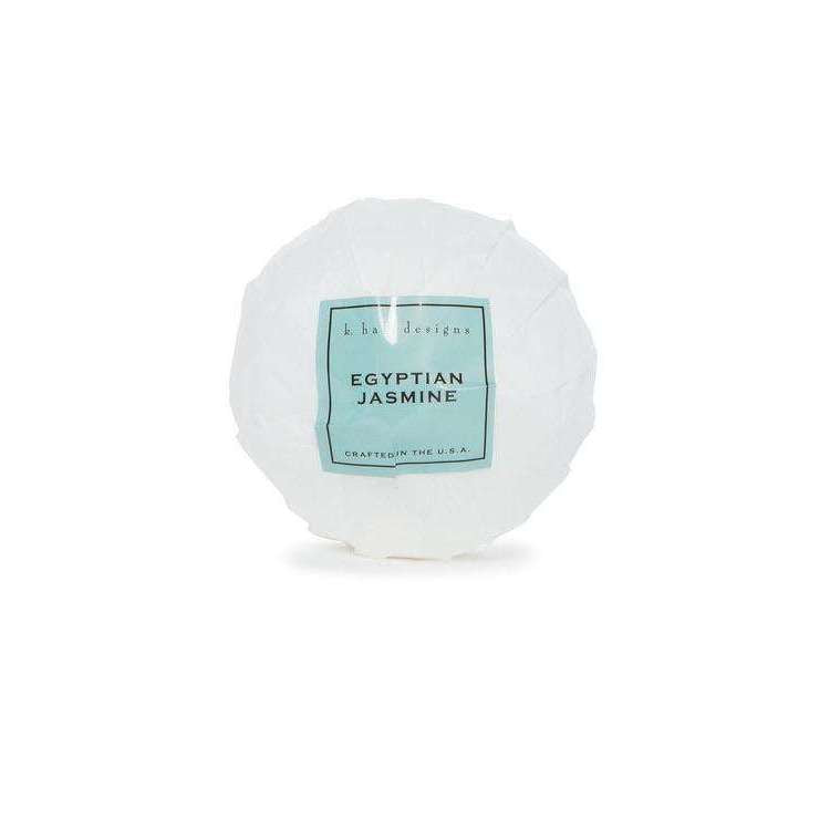 Egyptian jasmine bath bomb - Little Prairie Girl