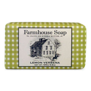 Farmhouse Soap - Little Prairie Girl