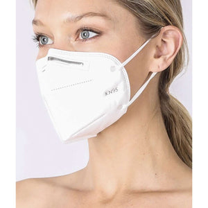 KN95 Face Mask - Little Prairie Girl