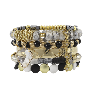 Lennon Erimish Collection Bracelet set - Little Prairie Girl