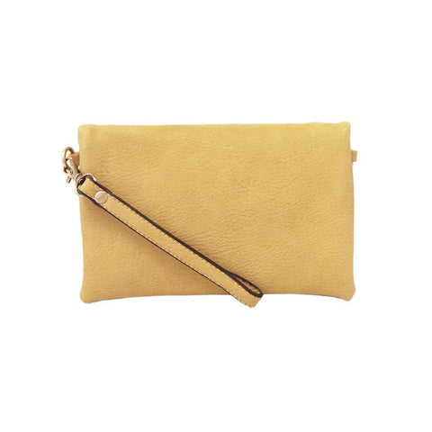 New Kate Crossbody Clutch - Little Prairie Girl