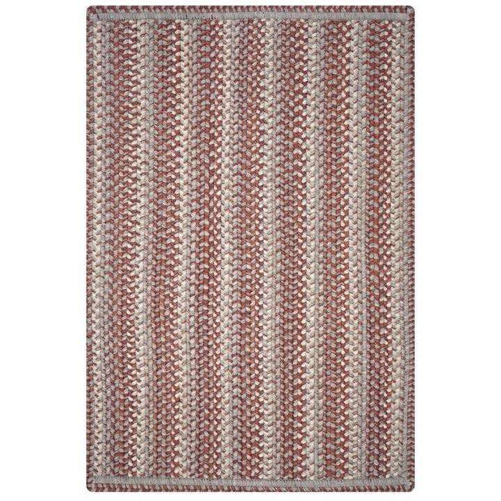 "sienna rectangle rug 20""x30"" - Little Prairie Girl"