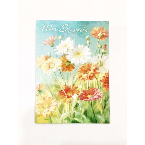 Sympathy cards only 99 cents - Little Prairie Girl