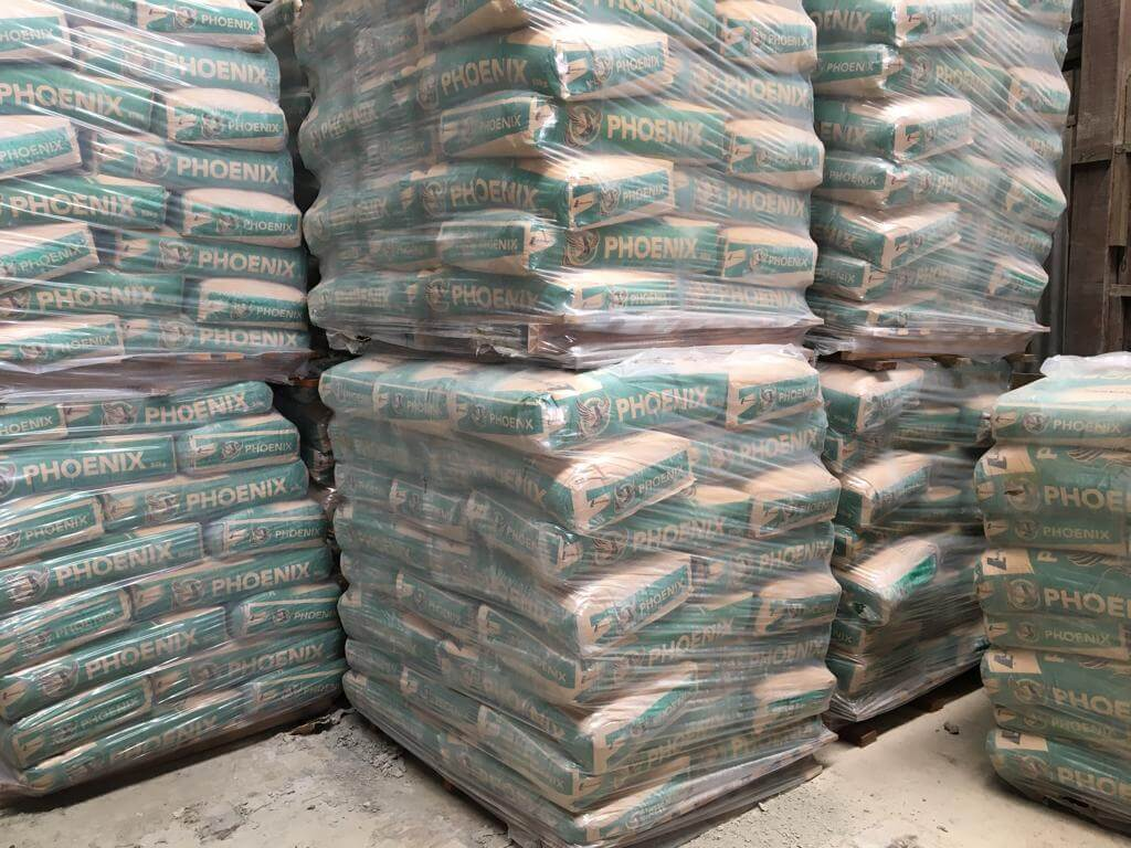 Malaysia Hardware Cement