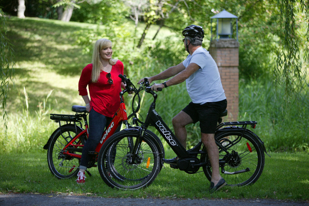 Velec electric bike