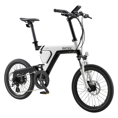 BESV PSA1 electric bike