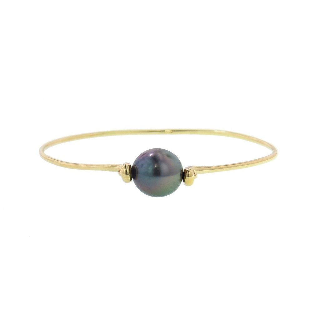 TEN THOUSAND THINGS ETRUSCAN PEARL BANGLE