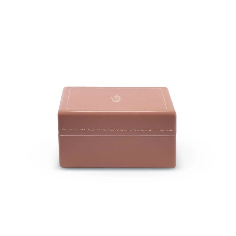 BLUSH MINI TRUNK