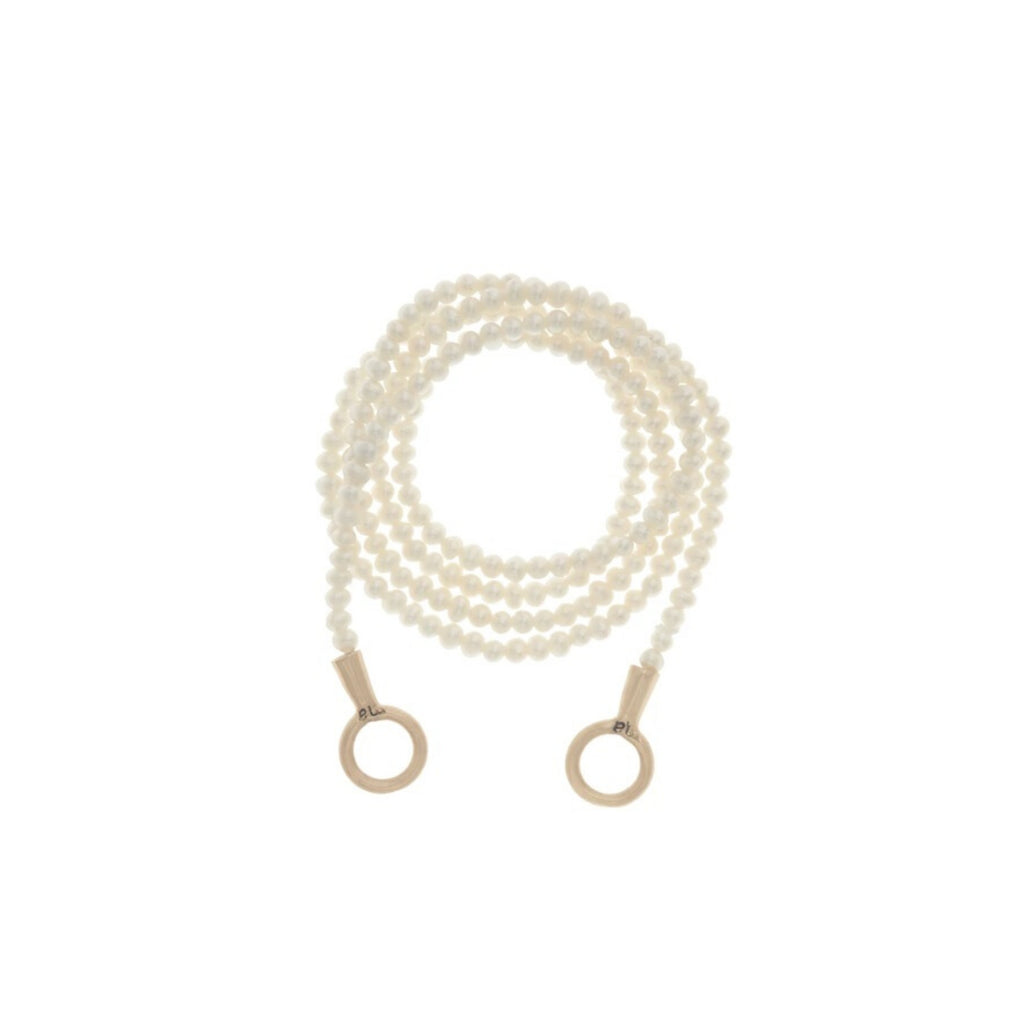 SMALL SEED PEARL CHAIN