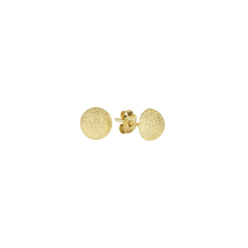 FLORENTINE FINISH SMALL BUTTON STUDS
