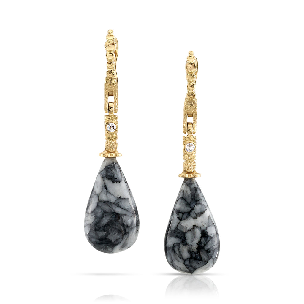 PINOLITE STICKS & STONES DROPS
