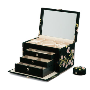 LARGE ZOE JEWELRY CASE