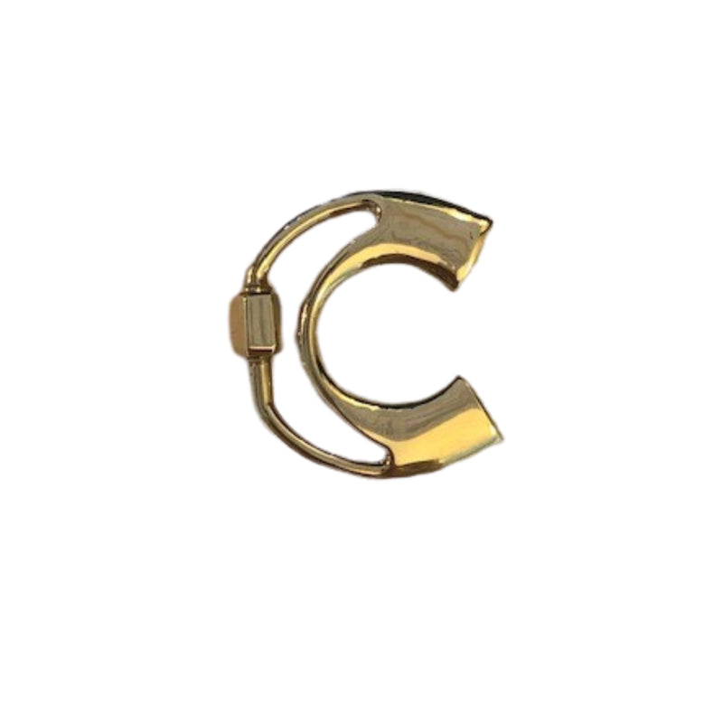 SMALL LETTER C LOCK