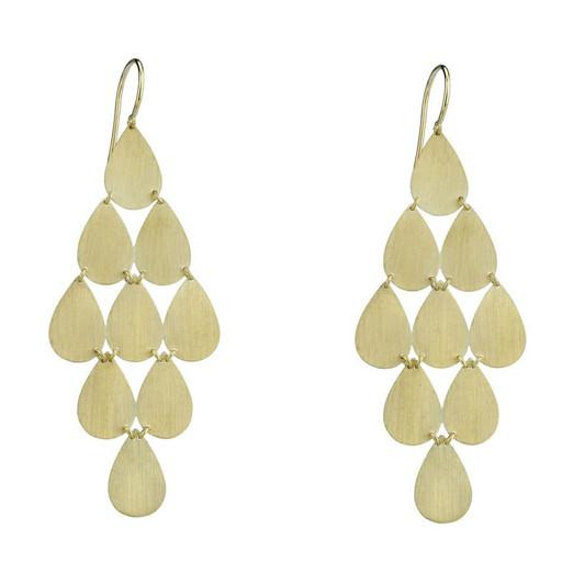 NINE DROP EARRINGS