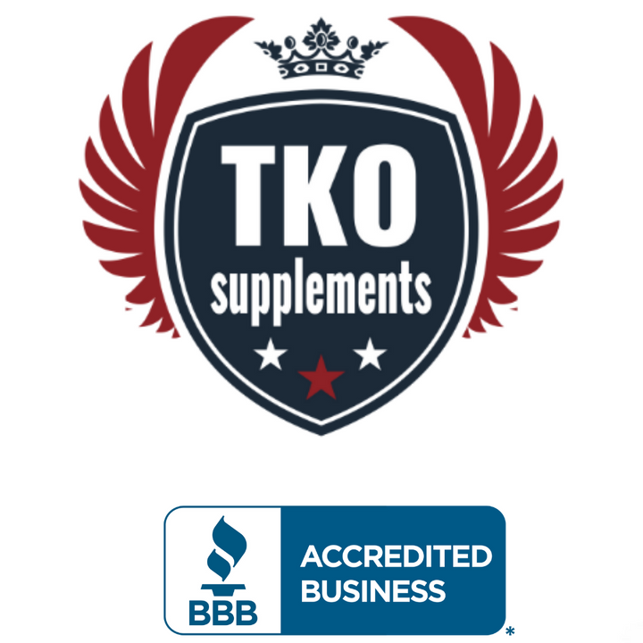 TKO Supplements