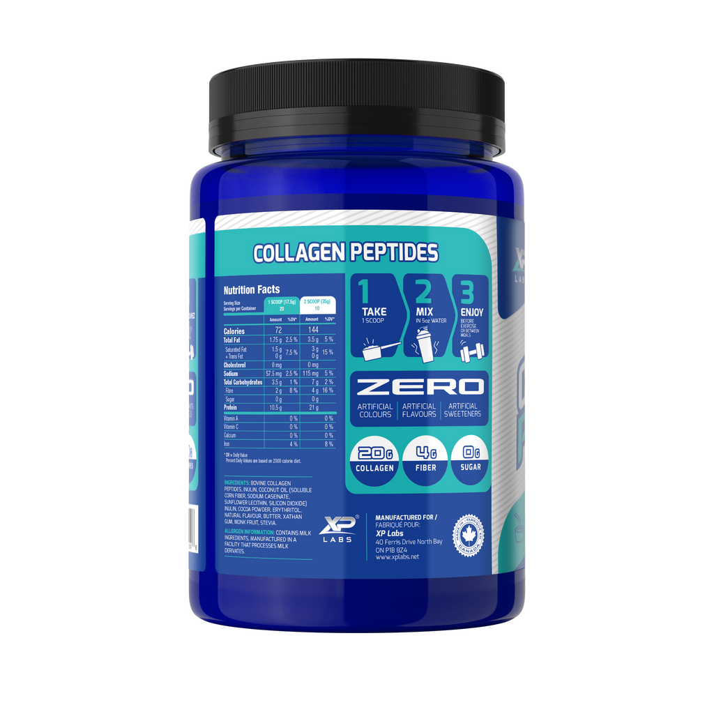 XP Collagen Peptides