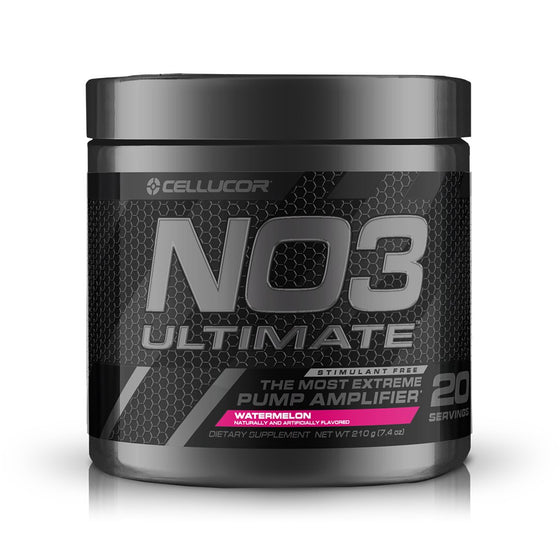 Cellucor NO3 ULTIMATE
