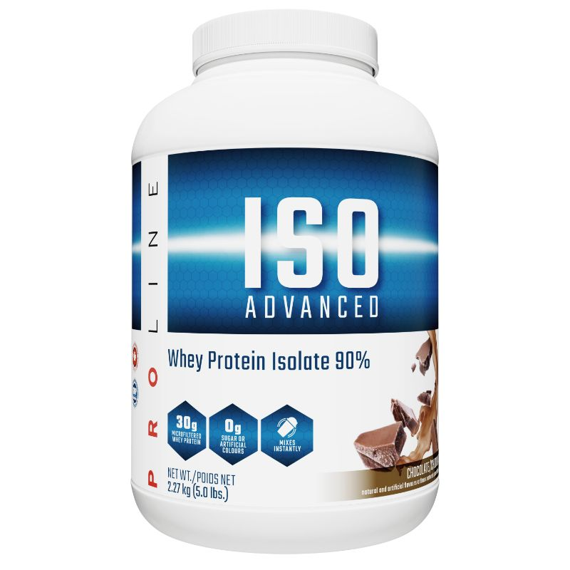 Proline ISO Advanced