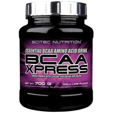 Scitec Nutrition BCAA Xpress 2:1:1 Ratio