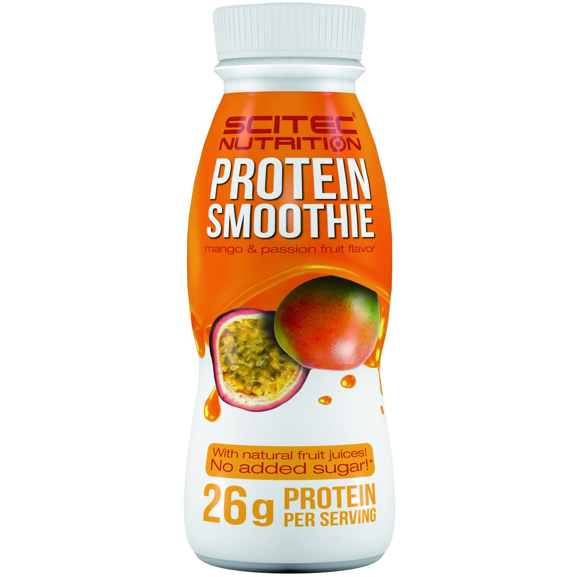 Scitec Nutrition Protein Smoothie - 330ml RTD