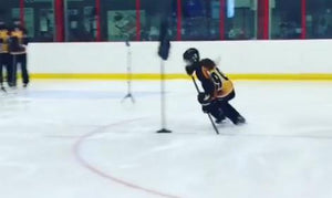 Performance Hockey - Peewee AA