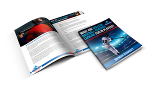 E-Book: What are College Baseball Coaches Looking for in Players?