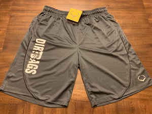 Evoshield Pro Shorts - Charcoal