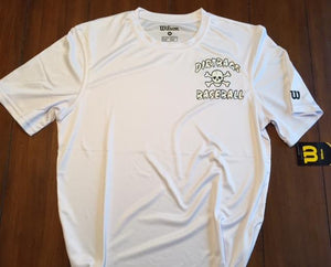 Dirtbags Dri-Fit Performance Tee