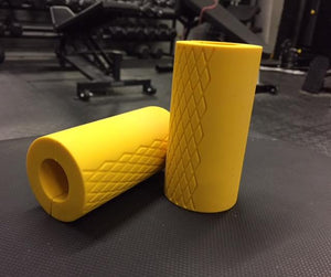 Fat Grips for Grip Strength