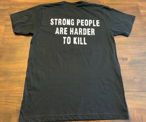 Shirt for Charity-Non-Profit