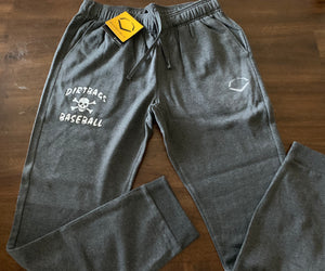 Evoshield Charcoal Pro Fleece Pants
