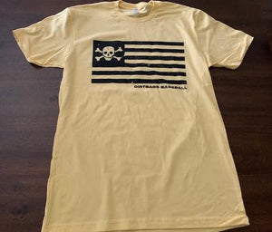 Dirtbags Flag Tee