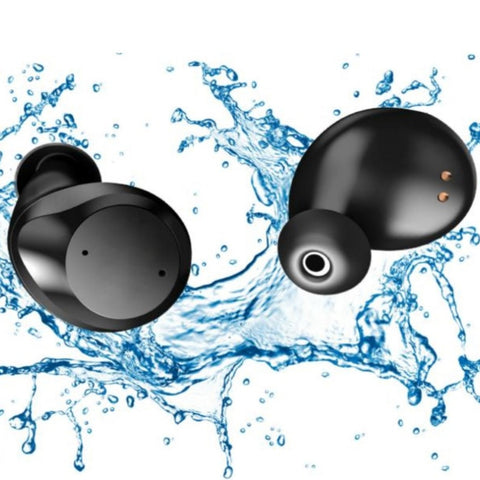 M-GBL-1 Sport Wireless Earpods