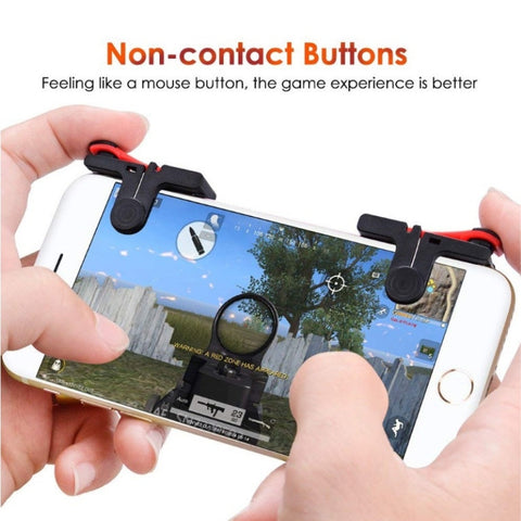 GamePad Controller Holder For iPhone And Android