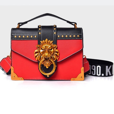 Her Royal Majesty Luxury Handbag
