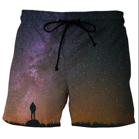 Image of Starry Sky Shorts